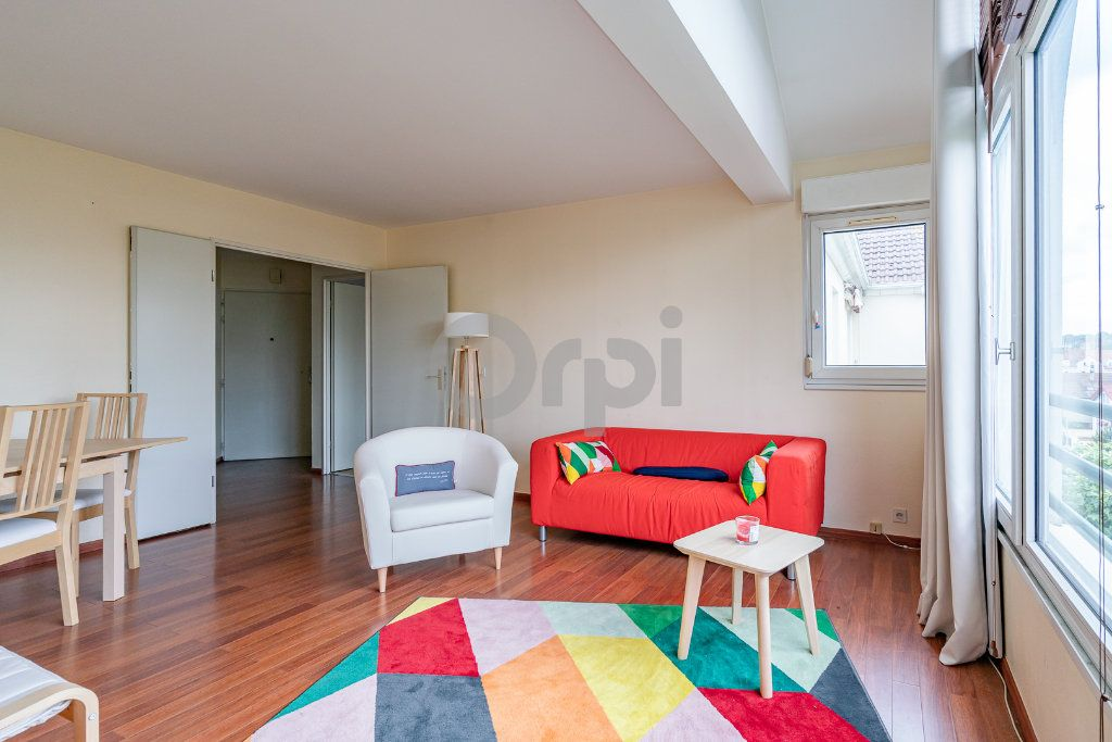 Appartement à vendre 3 67.05m2 à Limeil-Brévannes vignette-2