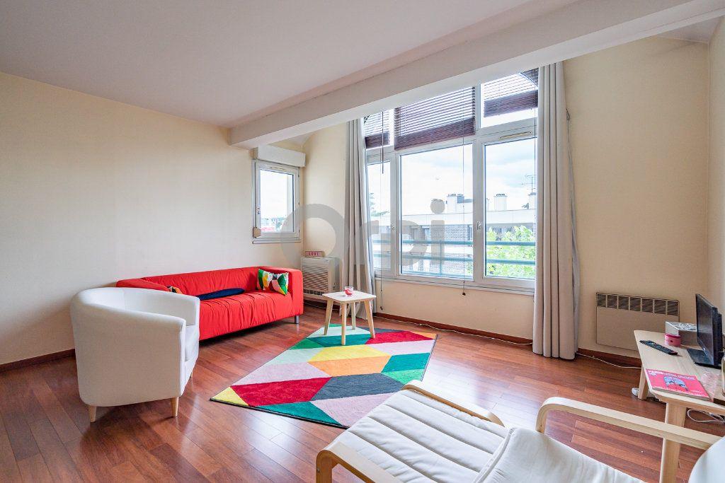 Appartement à vendre 3 67.05m2 à Limeil-Brévannes vignette-3