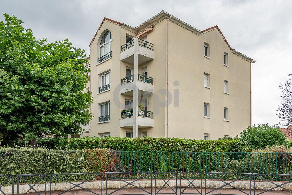 Appartement à vendre 3 67.05m2 à Limeil-Brévannes vignette-9