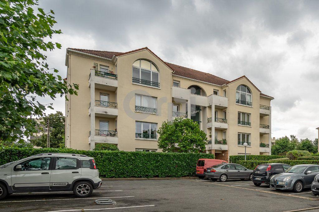 Appartement à vendre 3 67.05m2 à Limeil-Brévannes vignette-10