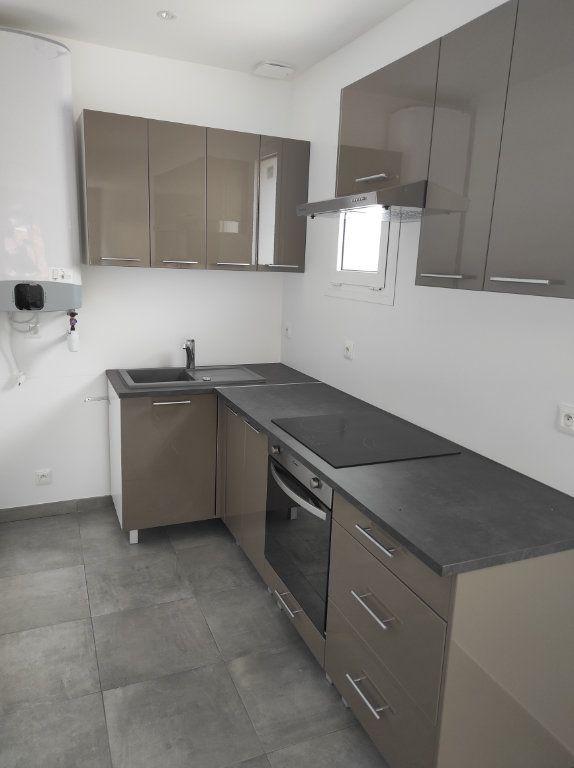 Appartement à louer 2 32.51m2 à Chennevières-sur-Marne vignette-2