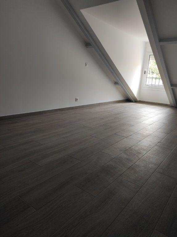 Appartement à louer 2 32.51m2 à Chennevières-sur-Marne vignette-5