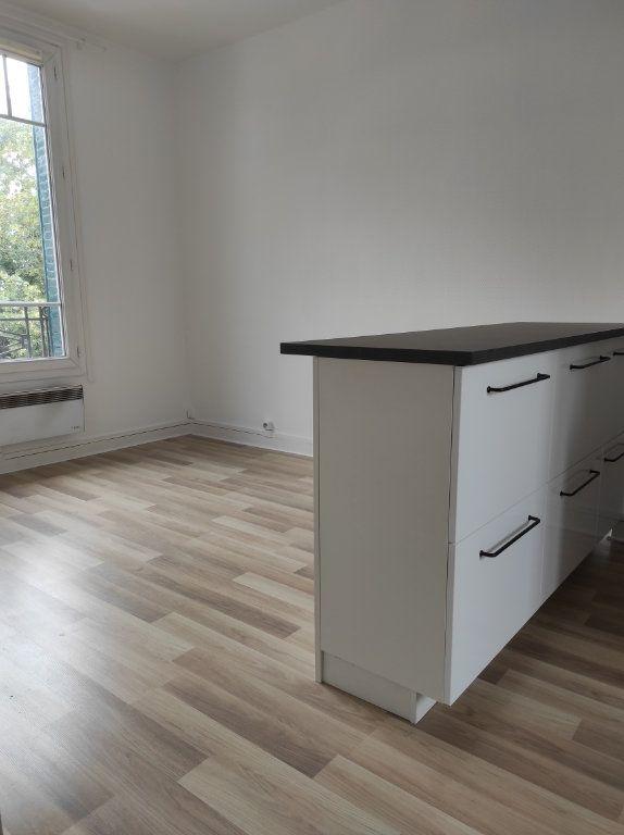 Appartement à louer 2 30.81m2 à La Varenne - Saint-Maur-des-Fossés vignette-3