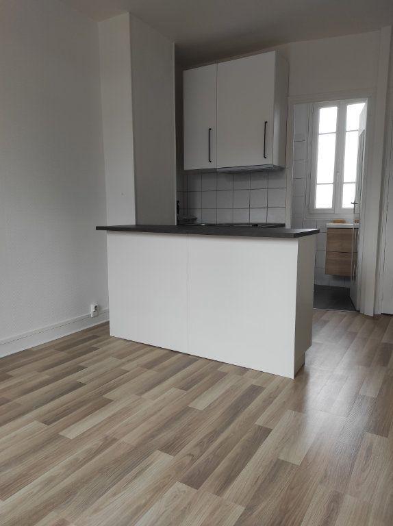 Appartement à louer 2 30.81m2 à La Varenne - Saint-Maur-des-Fossés vignette-4