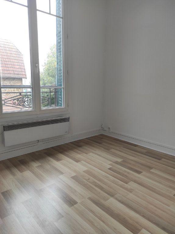 Appartement à louer 2 30.81m2 à La Varenne - Saint-Maur-des-Fossés vignette-5