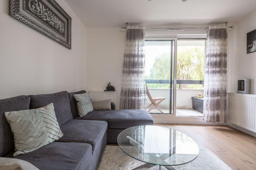 Appartement à vendre 3 51.07m2 à Chennevières-sur-Marne vignette-1