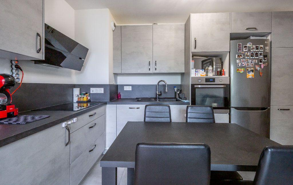 Appartement à vendre 3 51.07m2 à Chennevières-sur-Marne vignette-2