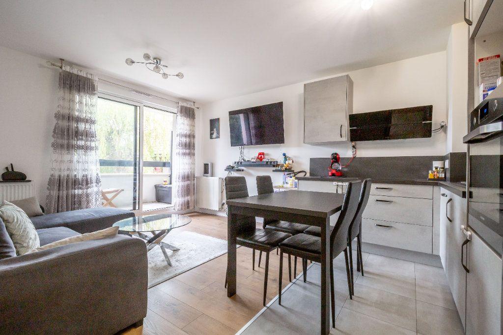 Appartement à vendre 3 51.07m2 à Chennevières-sur-Marne vignette-3