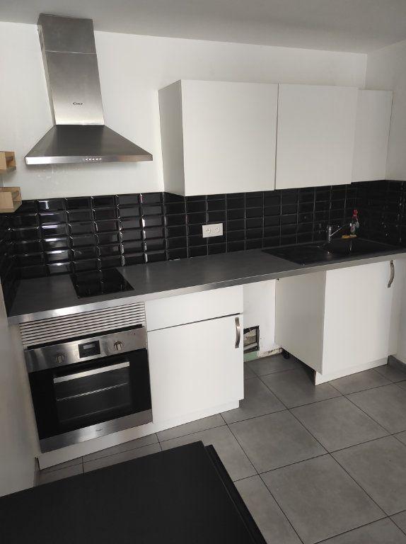 Appartement à louer 1 19.45m2 à Chennevières-sur-Marne vignette-1