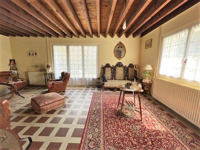 Maison à vendre 3 140m2 à Abbéville-la-Rivière vignette-2