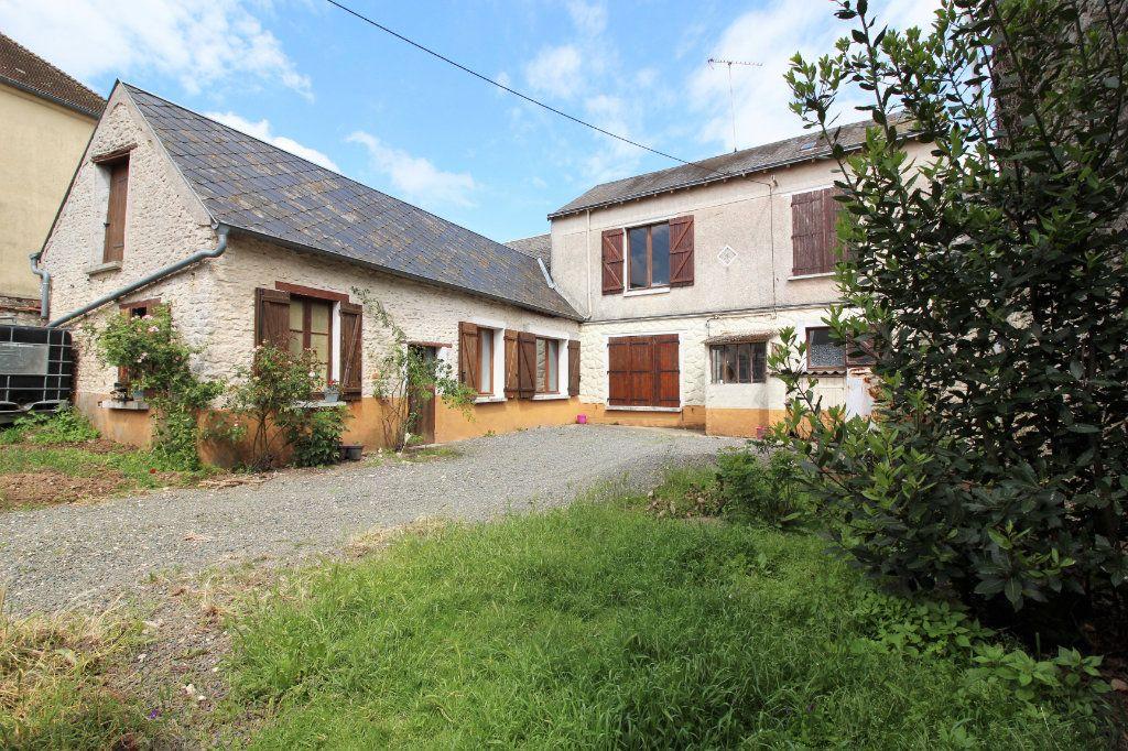 Maison à vendre 6 116m2 à Angerville vignette-1