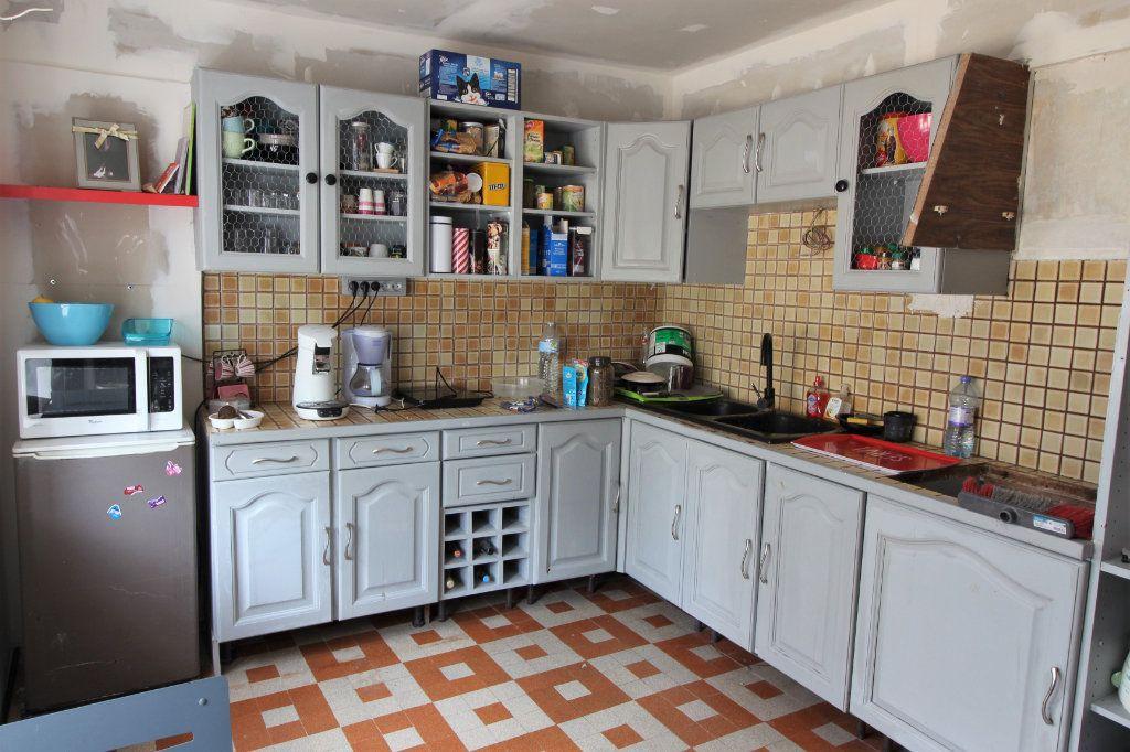 Maison à vendre 6 116m2 à Angerville vignette-2