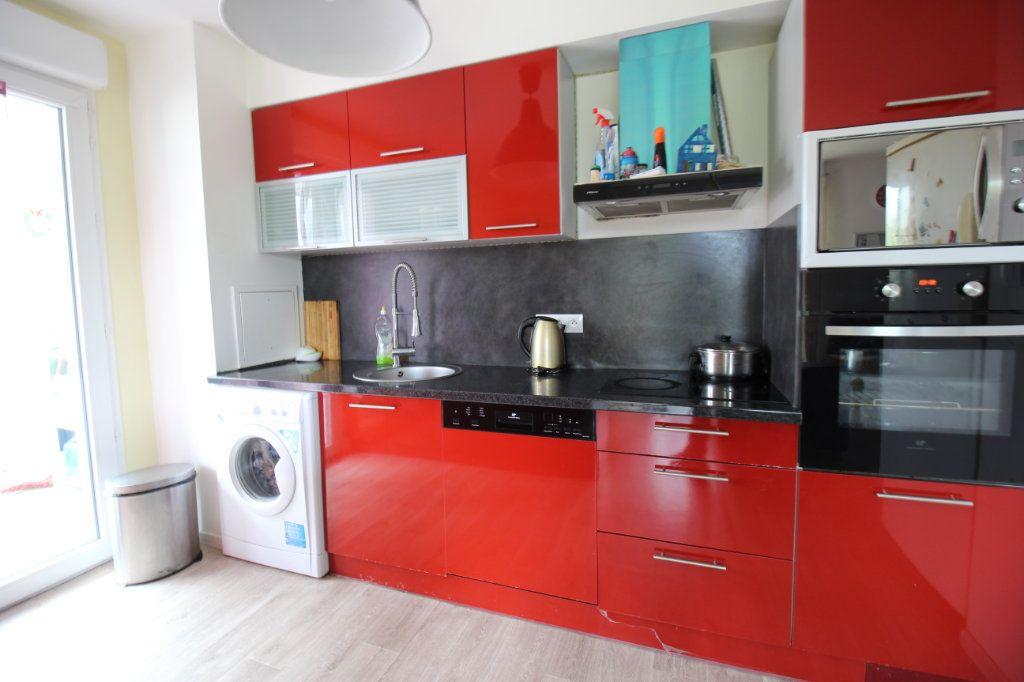 Appartement à vendre 4 78.5m2 à Étampes vignette-3