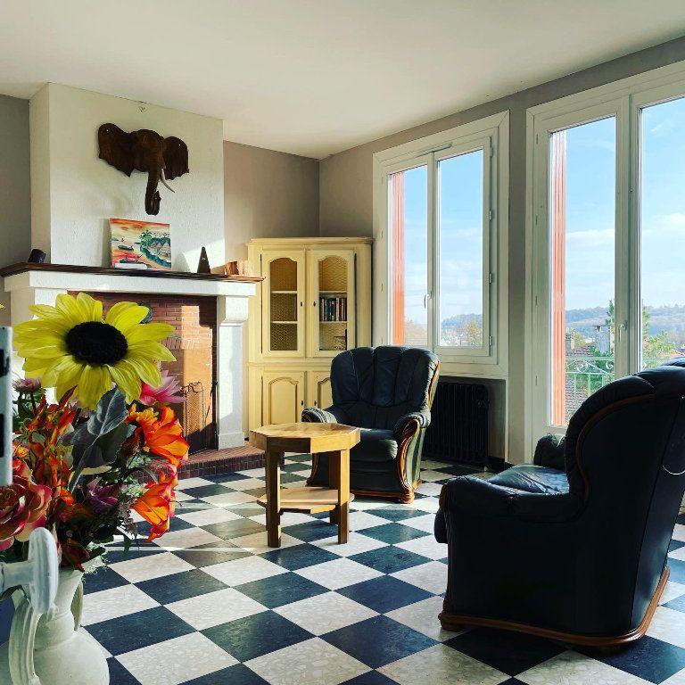 Maison à vendre 4 80m2 à Brières-les-Scellés vignette-2