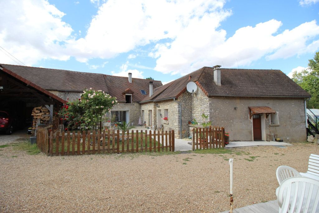 Maison à vendre 7 445m2 à Brières-les-Scellés vignette-15