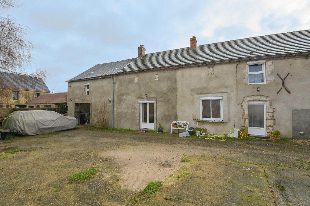 Maison à vendre 5 130m2 à Angerville vignette-3