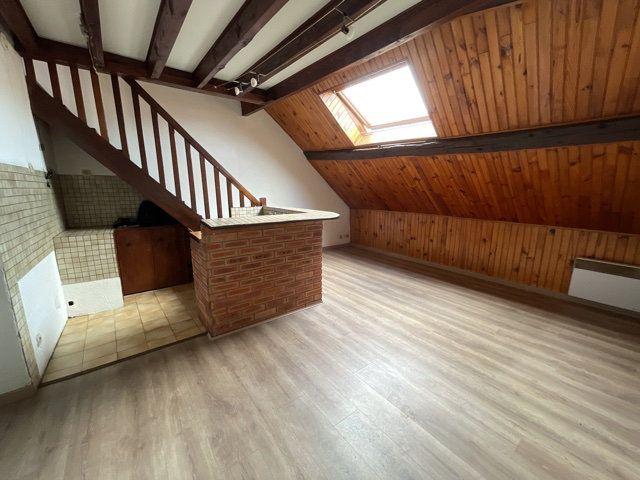 Appartement à vendre 2 32m2 à Étampes vignette-2