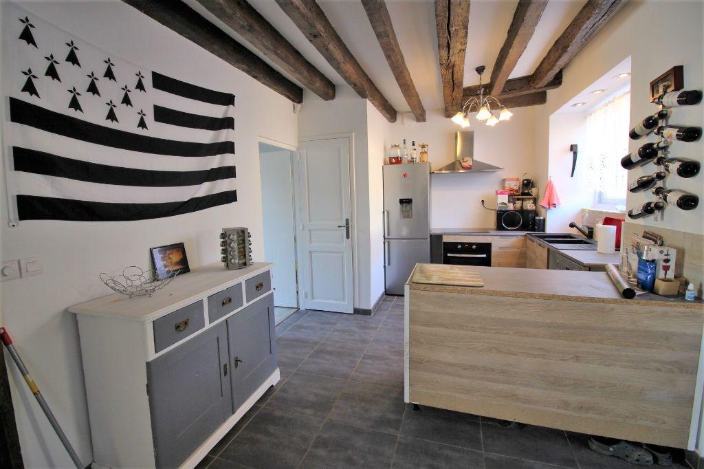 Maison à vendre 5 85m2 à Angerville vignette-3