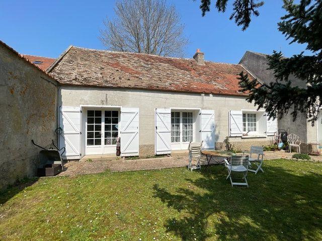 Maison à vendre 8 210m2 à Abbéville-la-Rivière vignette-3