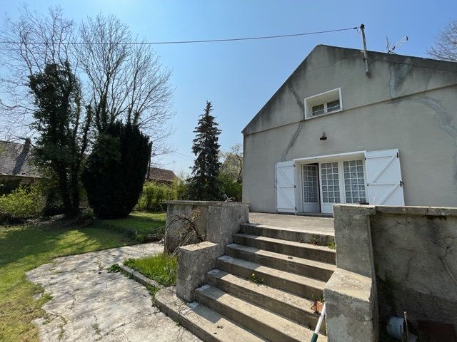 Maison à vendre 8 210m2 à Abbéville-la-Rivière vignette-8