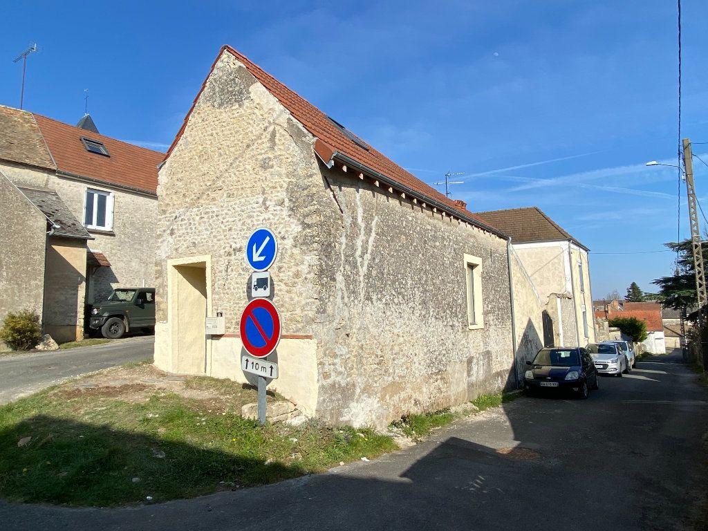 Maison à vendre 2 50m2 à Méréville vignette-1
