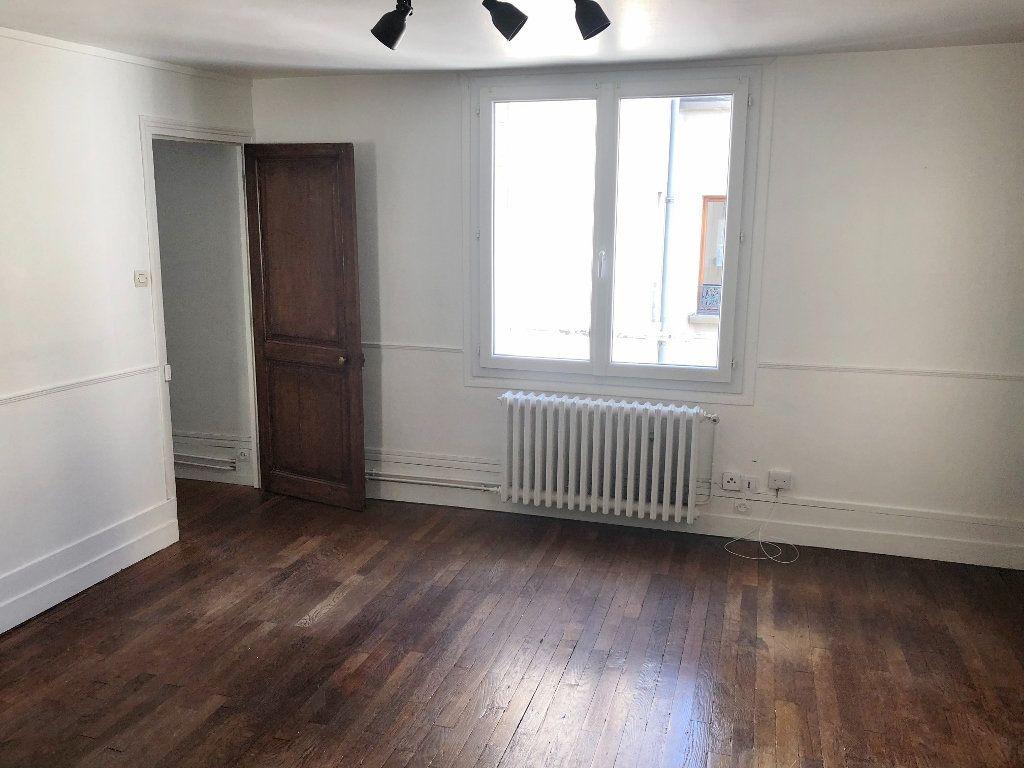 Appartement à louer 2 35.41m2 à Versailles vignette-6