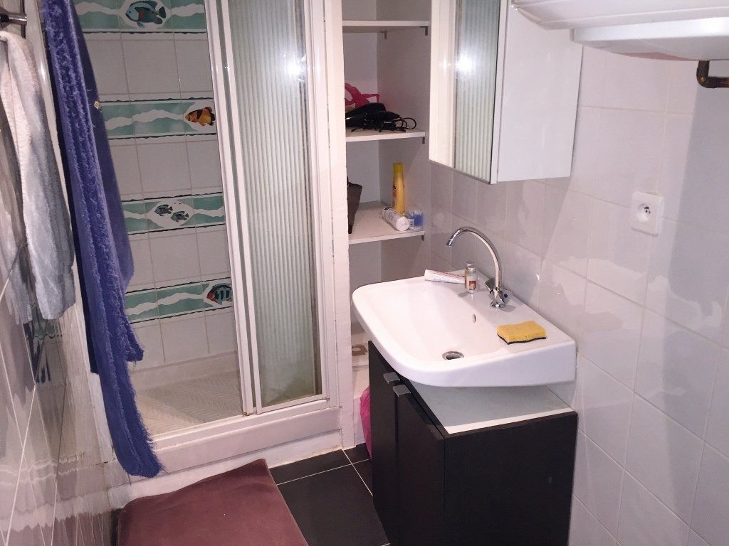 Appartement à louer 1 20.59m2 à Versailles vignette-4