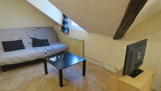 Appartement à louer 1 23.93m2 à Versailles vignette-2