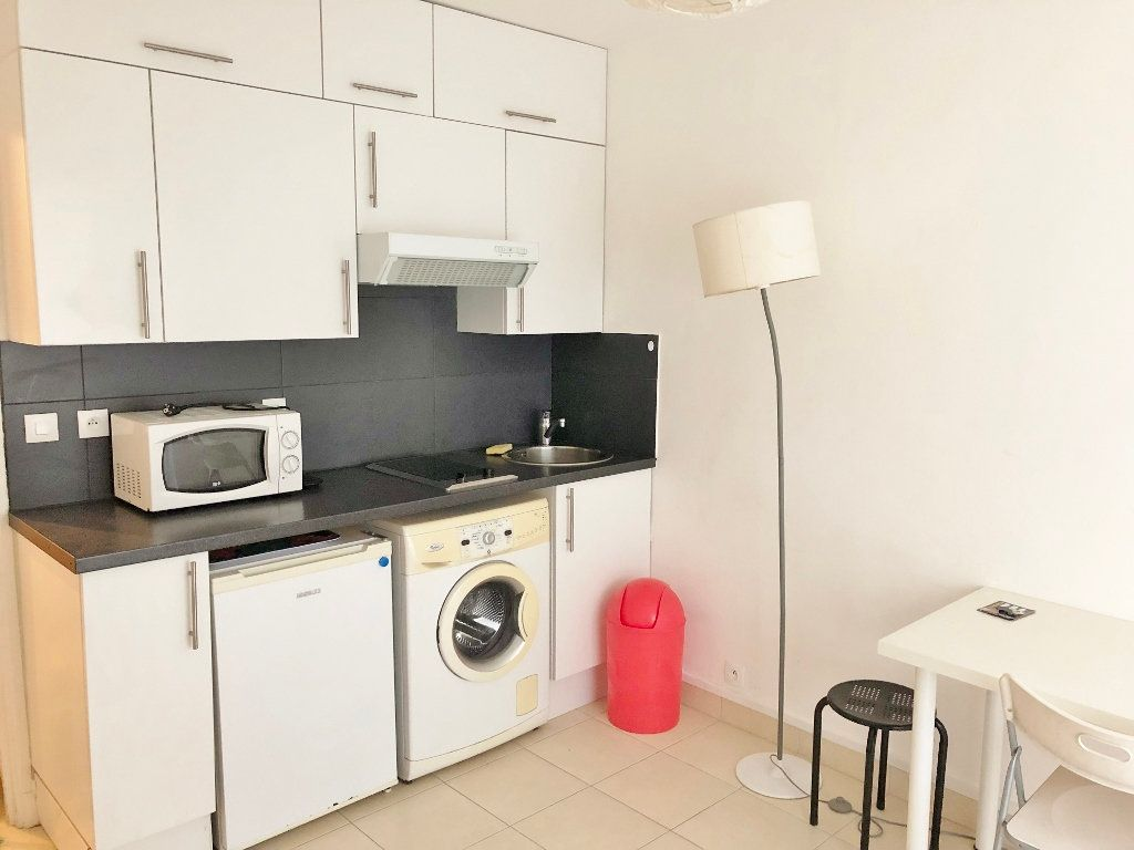 Appartement à louer 1 16.22m2 à Versailles vignette-2
