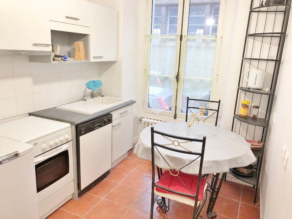 Appartement à louer 2 41.11m2 à Versailles vignette-5