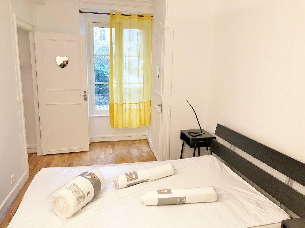 Appartement à louer 2 41.11m2 à Versailles vignette-6