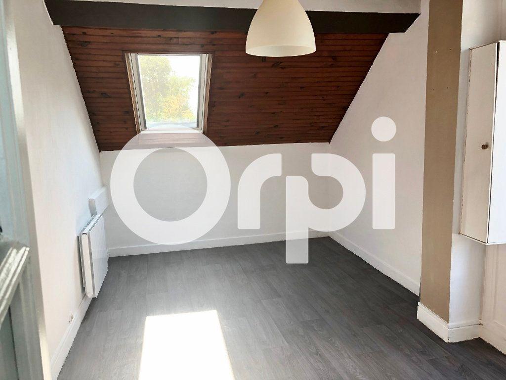 Appartement à louer 1 18.72m2 à Versailles vignette-1