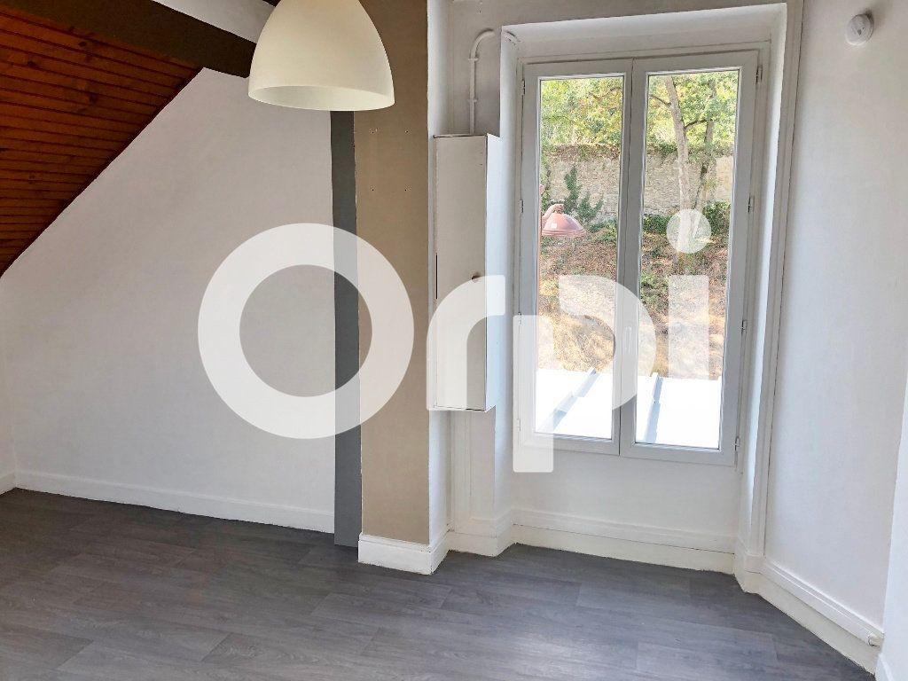 Appartement à louer 1 18.72m2 à Versailles vignette-2