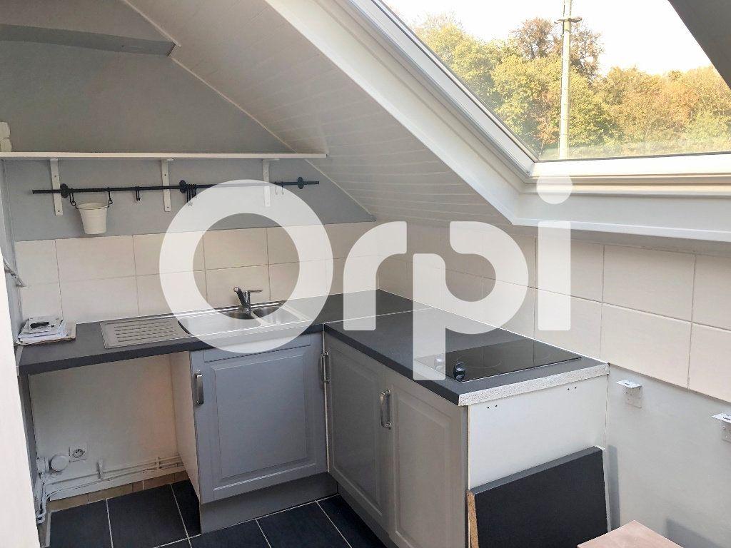 Appartement à louer 1 18.72m2 à Versailles vignette-4