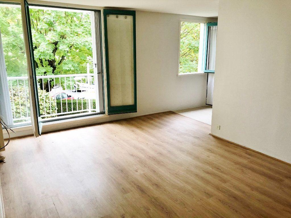 Appartement à vendre 1 35.64m2 à Le Chesnay vignette-1