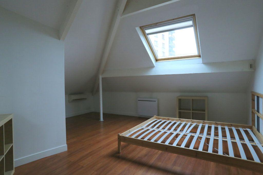 Appartement à louer 3 60m2 à Arcueil vignette-4