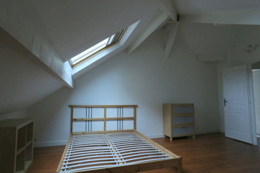 Appartement à louer 3 60m2 à Arcueil vignette-5