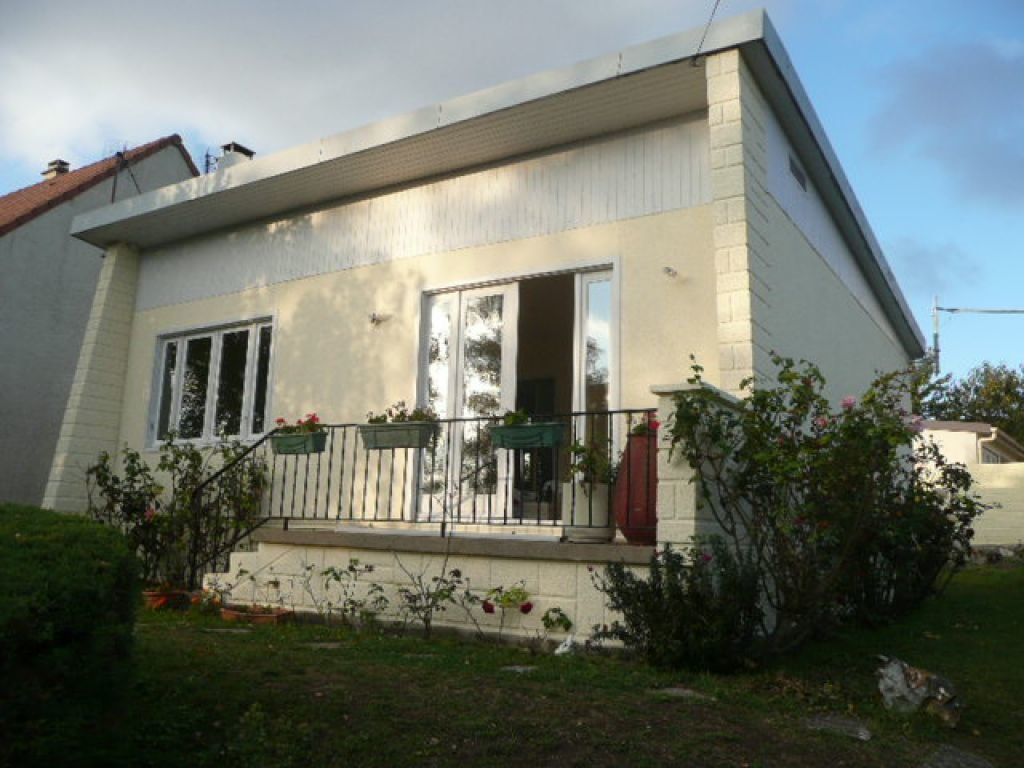 Maison à louer 3 49m2 à Arcueil vignette-6