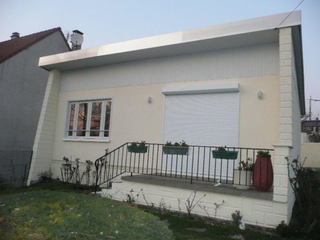Maison à louer 3 49m2 à Arcueil vignette-7