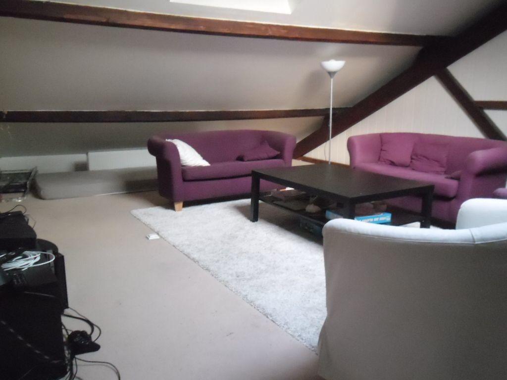 Appartement à louer 3 53m2 à Arcueil vignette-1