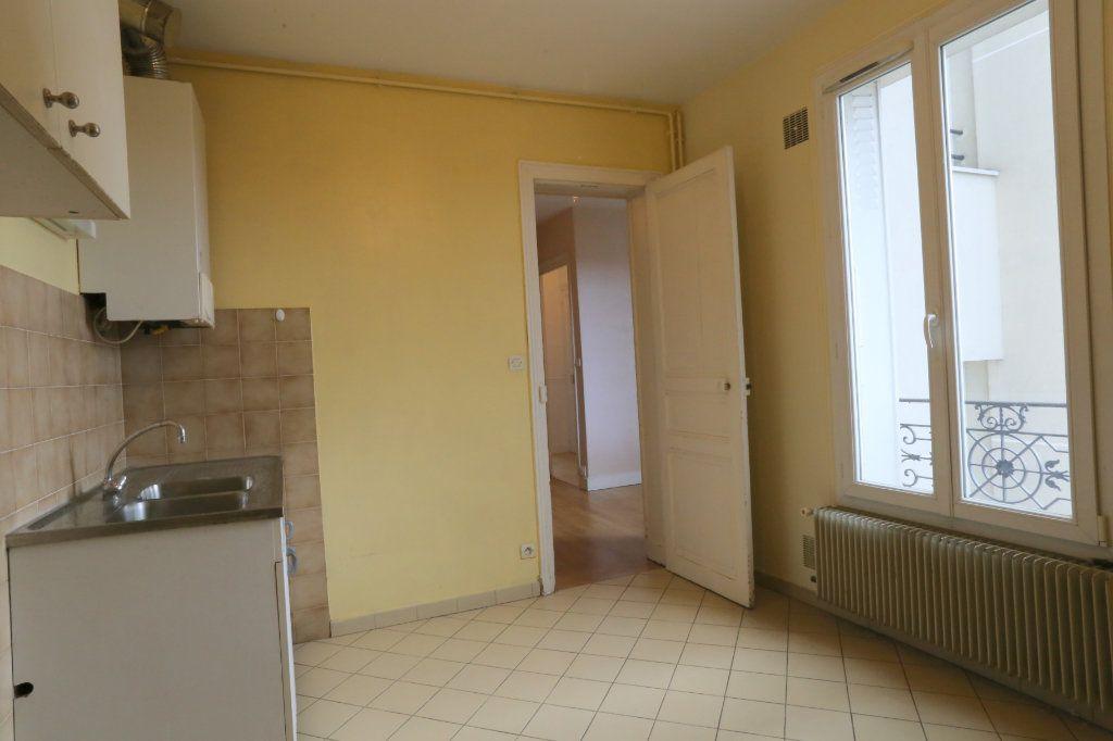 Appartement à louer 2 41m2 à Arcueil vignette-4