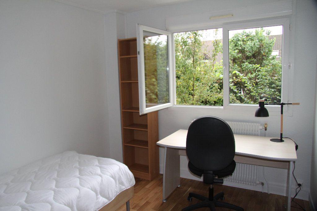 Appartement à louer 1 13m2 à Cachan vignette-2