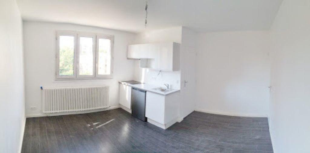 Appartement à louer 2 37m2 à Arcueil vignette-9