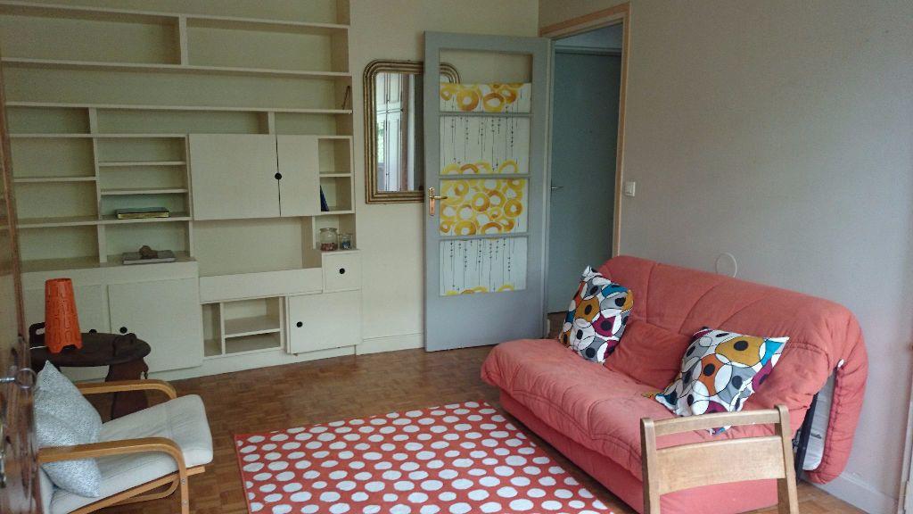 Appartement à louer 3 60m2 à Paris 13 vignette-2