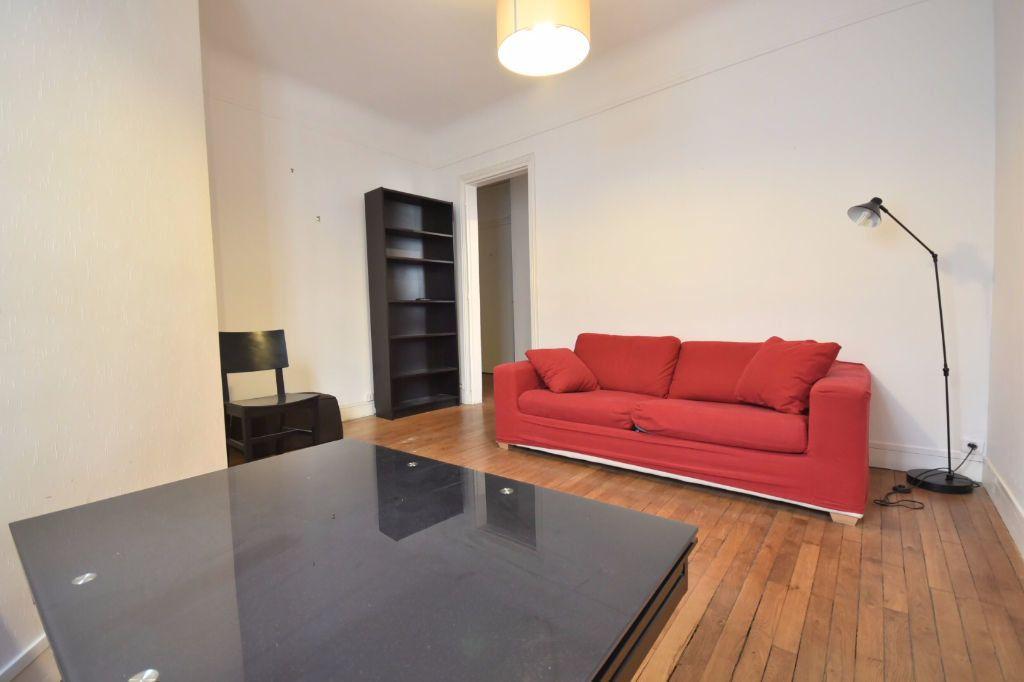 Appartement à louer 2 37m2 à Paris 13 vignette-1