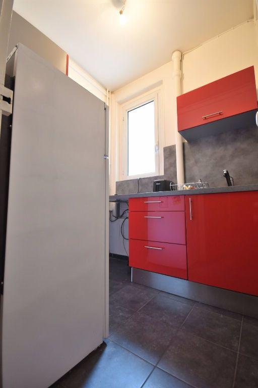 Appartement à louer 2 37m2 à Paris 13 vignette-2