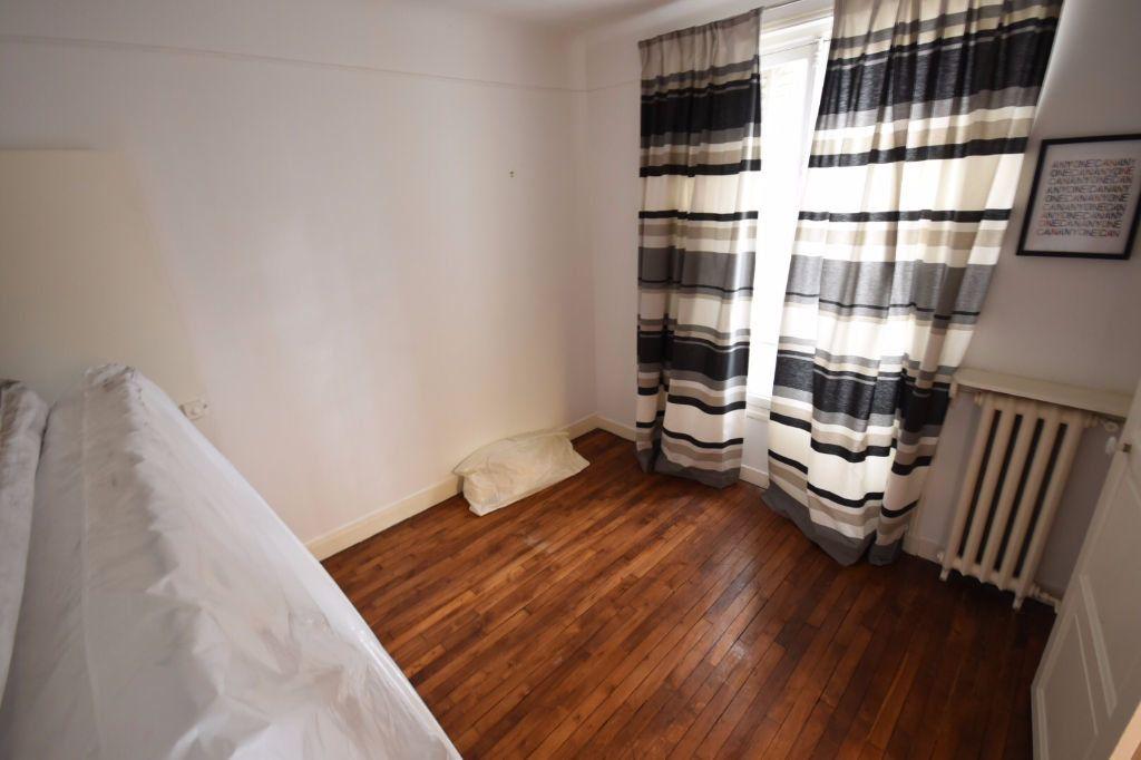Appartement à louer 2 37m2 à Paris 13 vignette-5