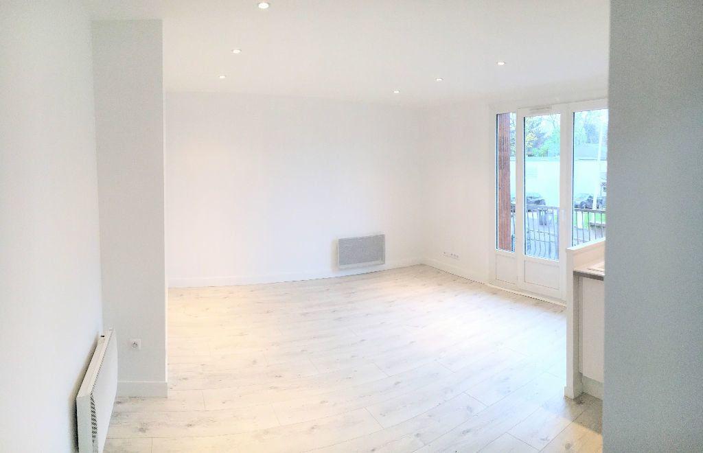 Appartement à louer 3 66m2 à Arcueil vignette-2