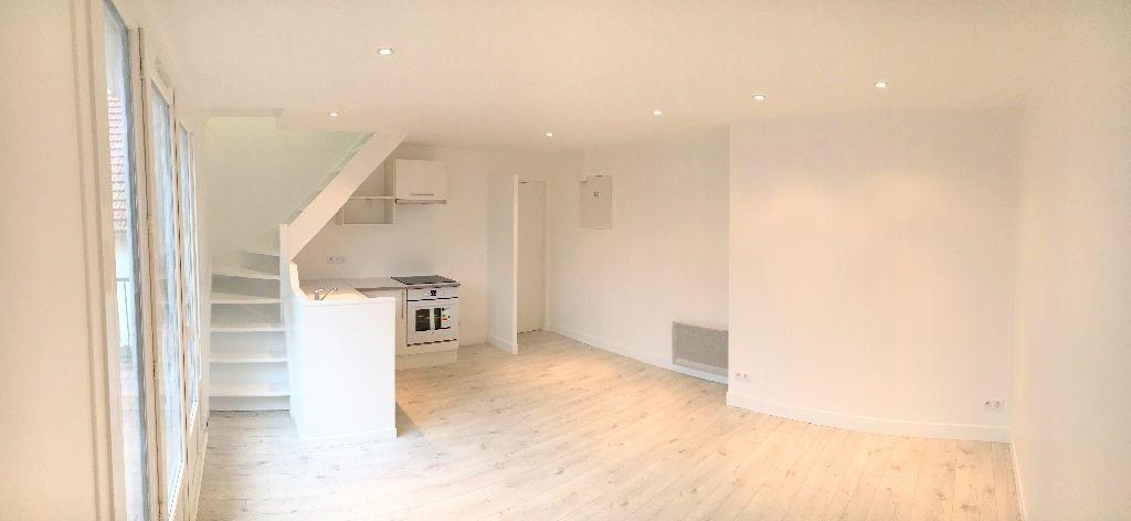 Appartement à louer 3 66m2 à Arcueil vignette-3