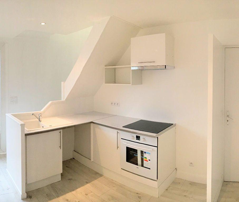 Appartement à louer 3 66m2 à Arcueil vignette-4